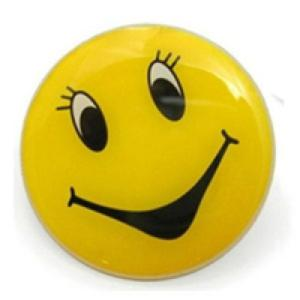 Badge - Button Badge - 25 mm Round