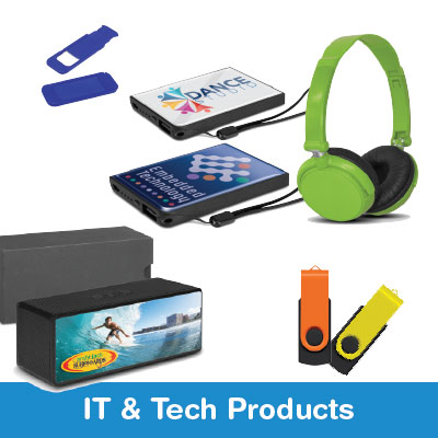 IT and Tech Products
