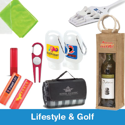 Lifestyle & Golf