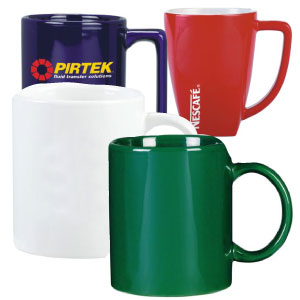 Mugs, Bar & Drinkware
