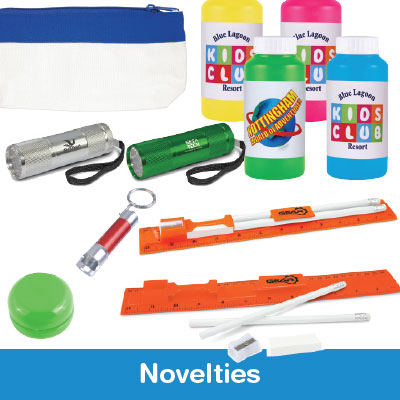 Novelties