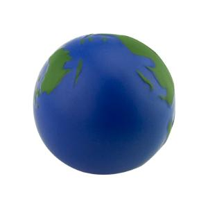 Stress Shape - Earth Globe